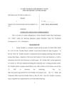 Litigation Complaint   RPX Insight