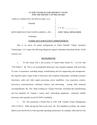 Litigation Complaint | RPX Insight
